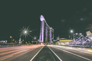Stratability CEO heads to Singapore on a Trade Mission